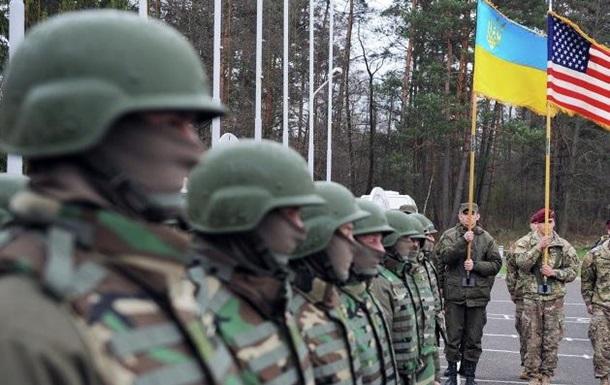 Получит ли Украина летальное оружие от США - все еще большой вопрос