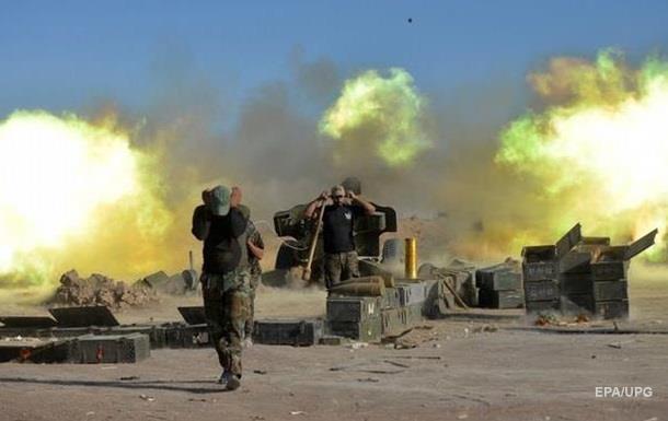 Армія Іраку звільнила від ІД Таль-Афар