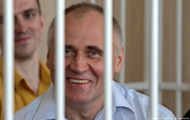 У Мінську заарештовано екс-кандидатa y президенти Білорусі