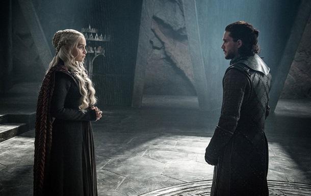 Полное содержание всех серий седьмого сезона Игры престолов