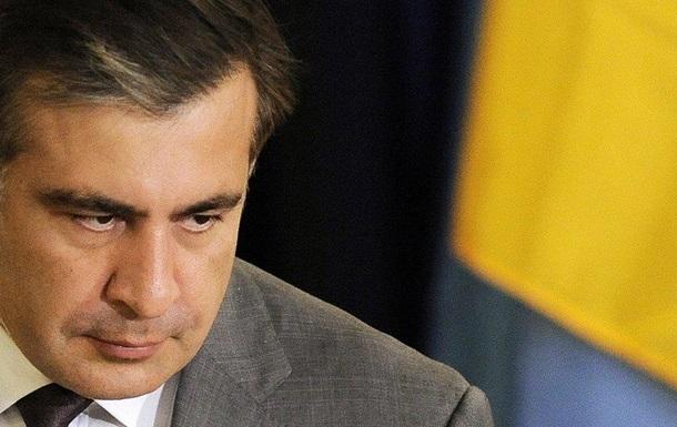 Почему Саакашвили не стал украинским Шварценеггером?