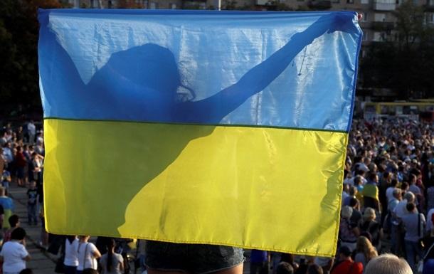 Порошенко: В Донецке будет звучать украинский гимн