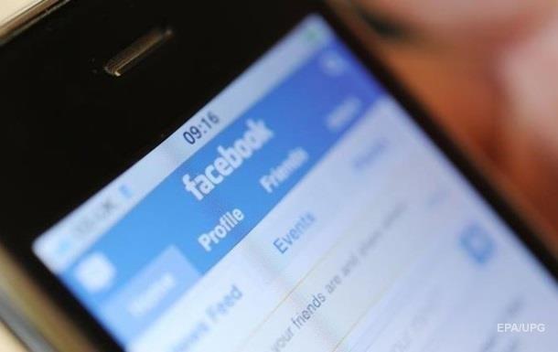 Facebook щодня закриває мільйон акаунтів