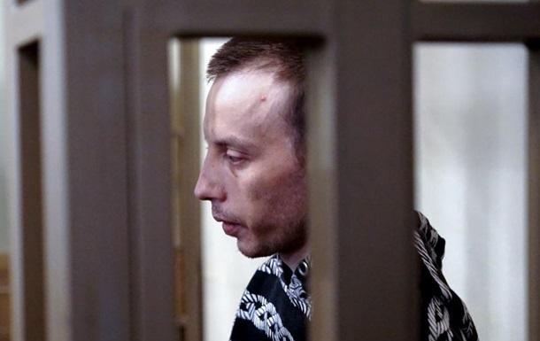 Засуджений на 15 років кримчанин оголосив голодування