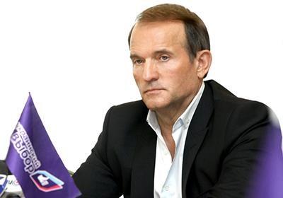 Виктор Медведчук предлагает альтернативу по преодолению интеграционного кризиса