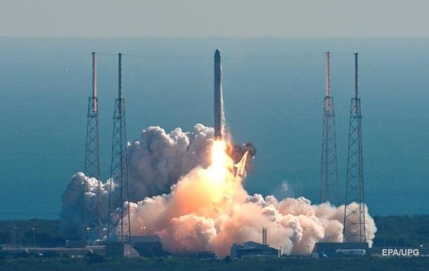 SpaceX потеснил Россию. Новый прорыв Илона Маска