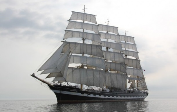 Финляндия не приняла корабль РФ в своем порту