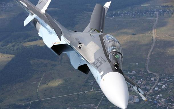 РФ произвела запуск крылатой ракеты в Крыму