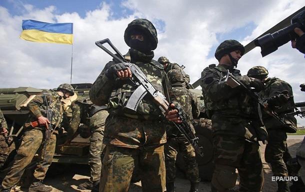 В ЛНР обвинили Украину в срыве разведения сил