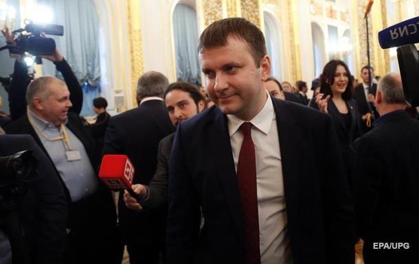 Російський міністр розповів про користь американських санкцій
