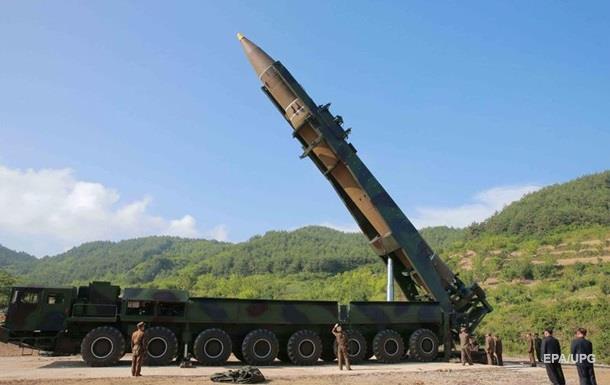 Августовский кризис. Ракета КНДР перелетела Японию