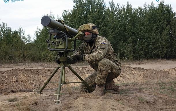 ЗСУ взяли на озброєння новий ракетний комплекс