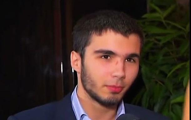 Сыну Шуфрича сообщили о подозрении в совершении ДТП