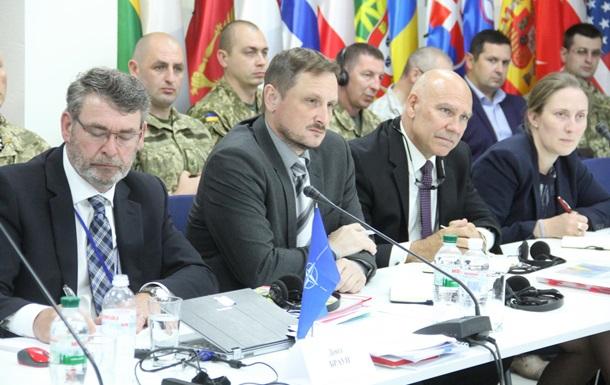 Українську армію перевірять за стандартами НАТО
