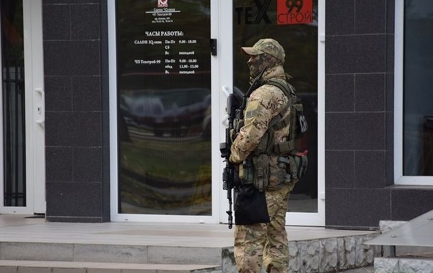 ГПУ: У Миколаєві взяли кримінального авторитета