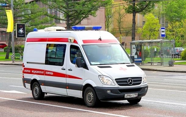 У Росії пенсіонер розстріляв дітей з вікна за гамір