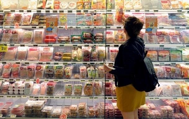 Украинские товары продолжают пользоваться спросом в России