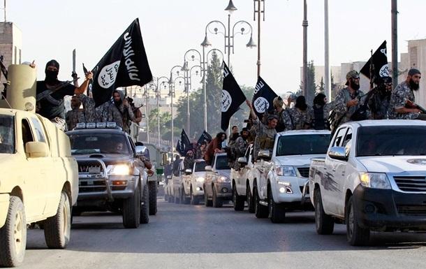 США ввели санкції проти скарбника  Ісламської держави