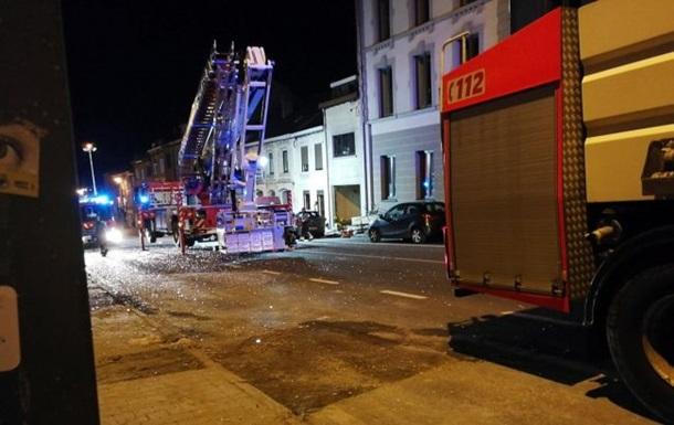 Под Люксембургом взорвался дом, есть пострадавшие