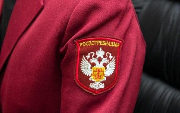 Россиян предупредили о распространении туберкулеза в Украине