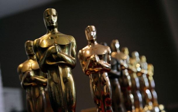 Украина выдвинула на Оскар фильм  Уровень черного