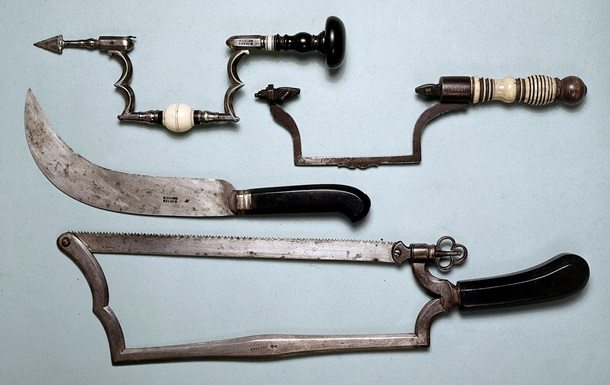 Медицина средневековья
