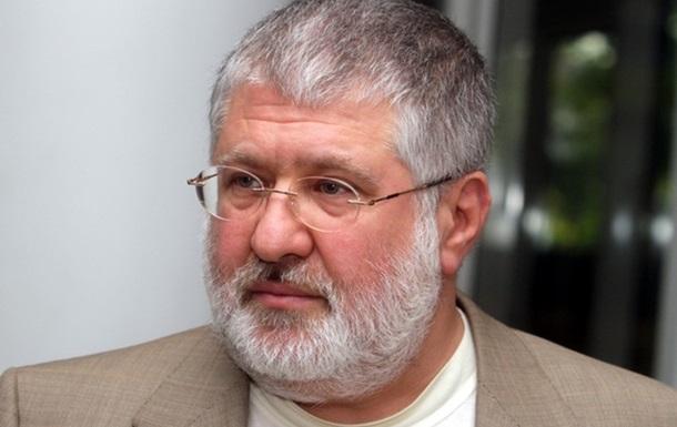 В Крыму выставили на продажу заправки Коломойского