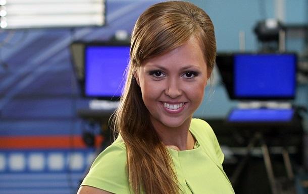 Журналистку Курбатову выдворили из Украины − СБУ