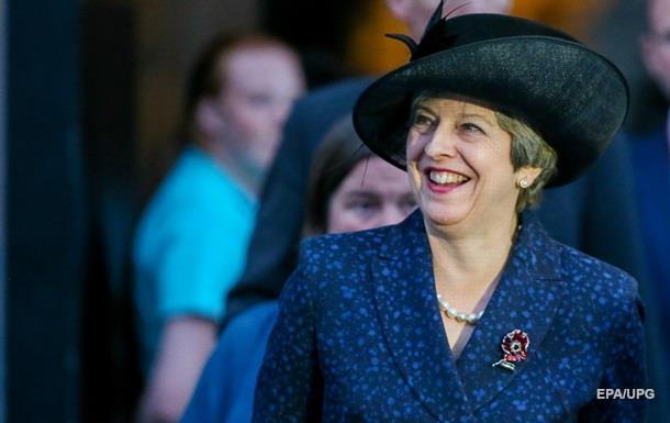 Тереза Мей хоче залишитися прем єром після Brexit