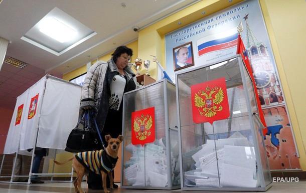 ЗМІ: У РФ хочуть заманювати на вибори мемами і селфі