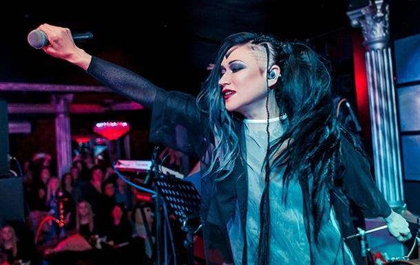 Певица Линда рассказала подробности ДТП с ее участием