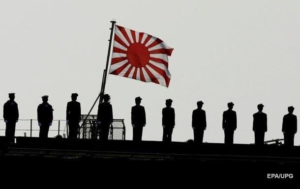 Минобороны Японии запросило рекордный бюджет