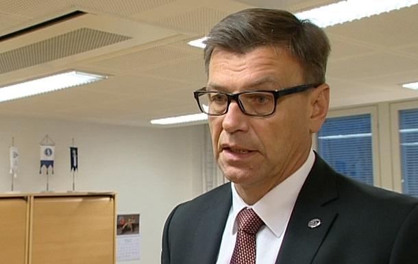 У Фінляндії генпрокурор звільнився через звинувачення в кумівстві