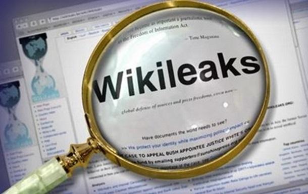 WikiLeaks атакували хакери - The Guardian