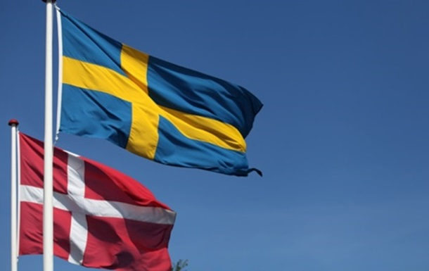 Швеція і Данія разом боротимуться із загрозою з боку РФ