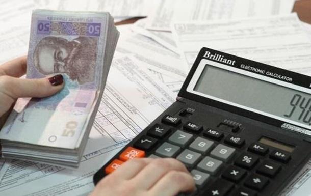 КМДА: Платіжки за неякісні послуги повинні перерахувати