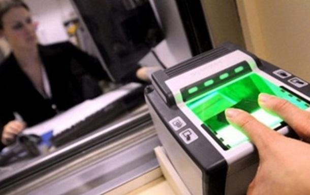 Итоги 01.09: Биометрия на границе и пик госказны