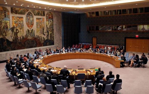 Совбез ООН обсудит ядерное испытание КНДР