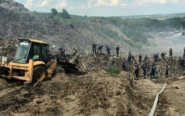ЕБРР выделит €35 млн на мусороперерабатывающий завод во Львове