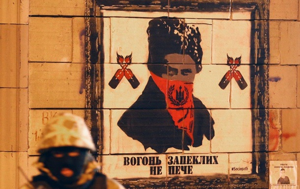 Киев без Майдана