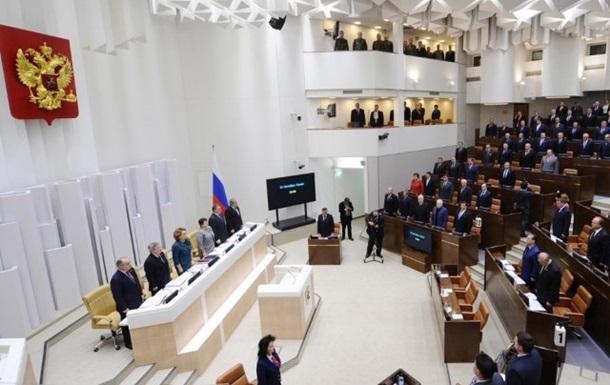 У Росії хочуть витуряти неугодних іноземців