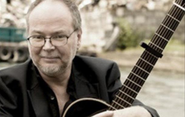 Умер гитарист Уолтер Беккер