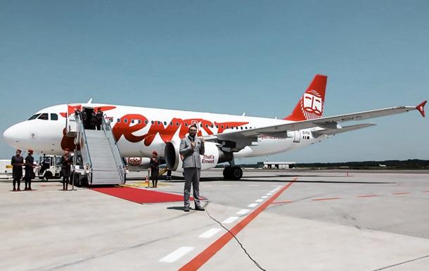 Итальянский лоукост пустит рейсы из Украины