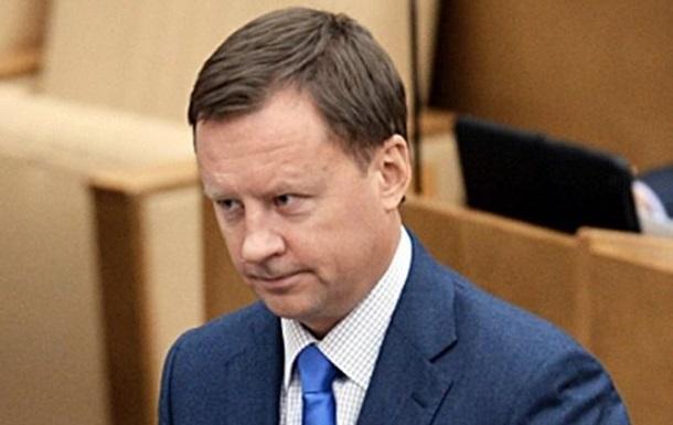 Убивство Вороненкова розкрите - ГПУ