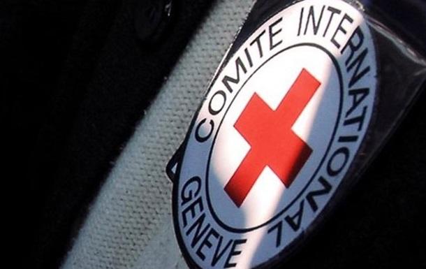 Німеччина виділить €6,5 млн Червоному Хресту в Україні