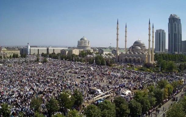 Кадыров против России. Почему митингуют мусульмане