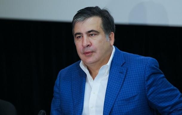 Заборони на в їзд Саакашвілі в Україну немає – адвокат