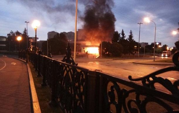 В России теракт из-за фильма Матильда