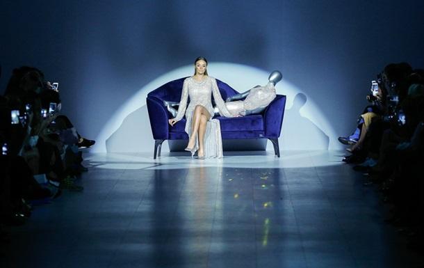 Ukrainian Fashion Week : фото