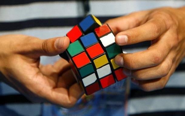 Встановлено новий рекорд зі складання кубика Рубіка